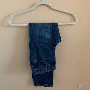Mini boden denim jeans